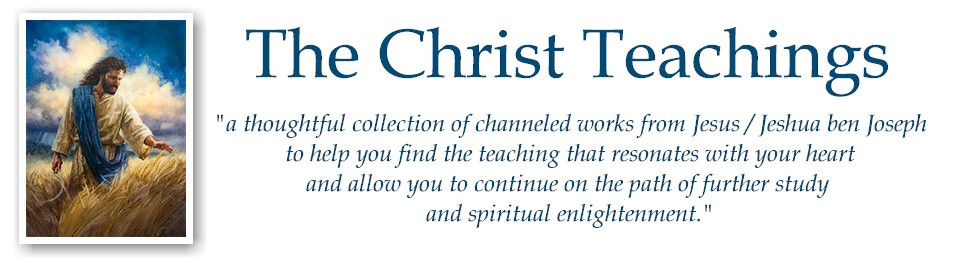 The Christ Teachings